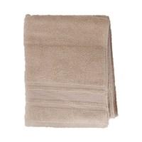 كنزي منشفة يدين قياس 50x100 سم لون بيج