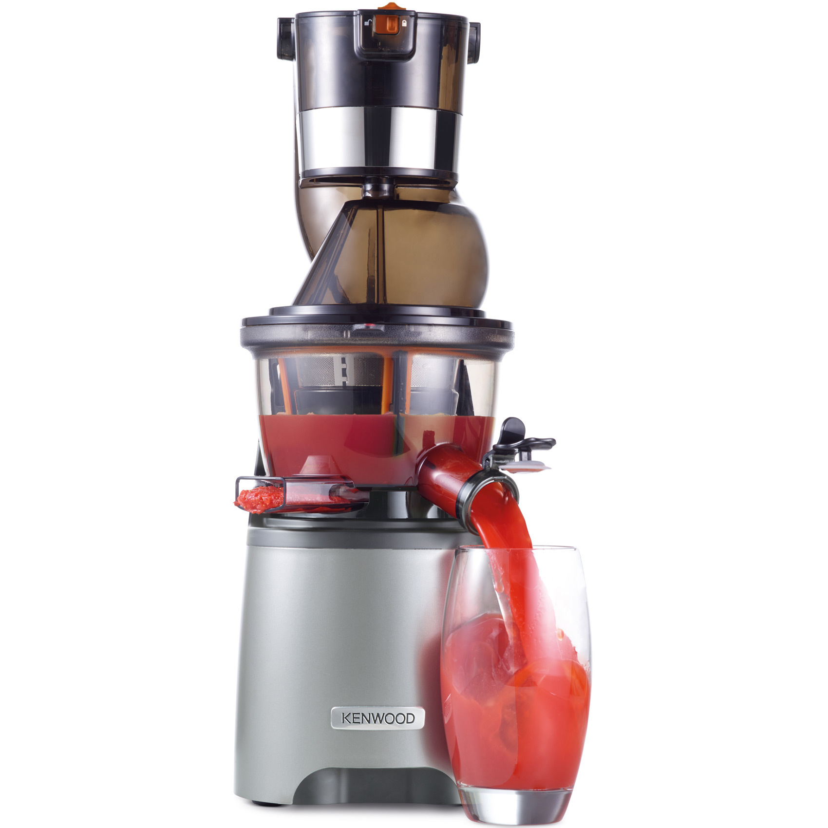 KENWOOD SLOW JUICER JMP800SI