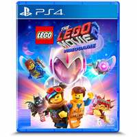 Microsoft Xbox One The Lego Movie 2