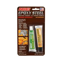 Abro Stainless Steel Epoxy 57 Gram