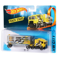 Hotwheels City Basic Cars - Rigs Assorted