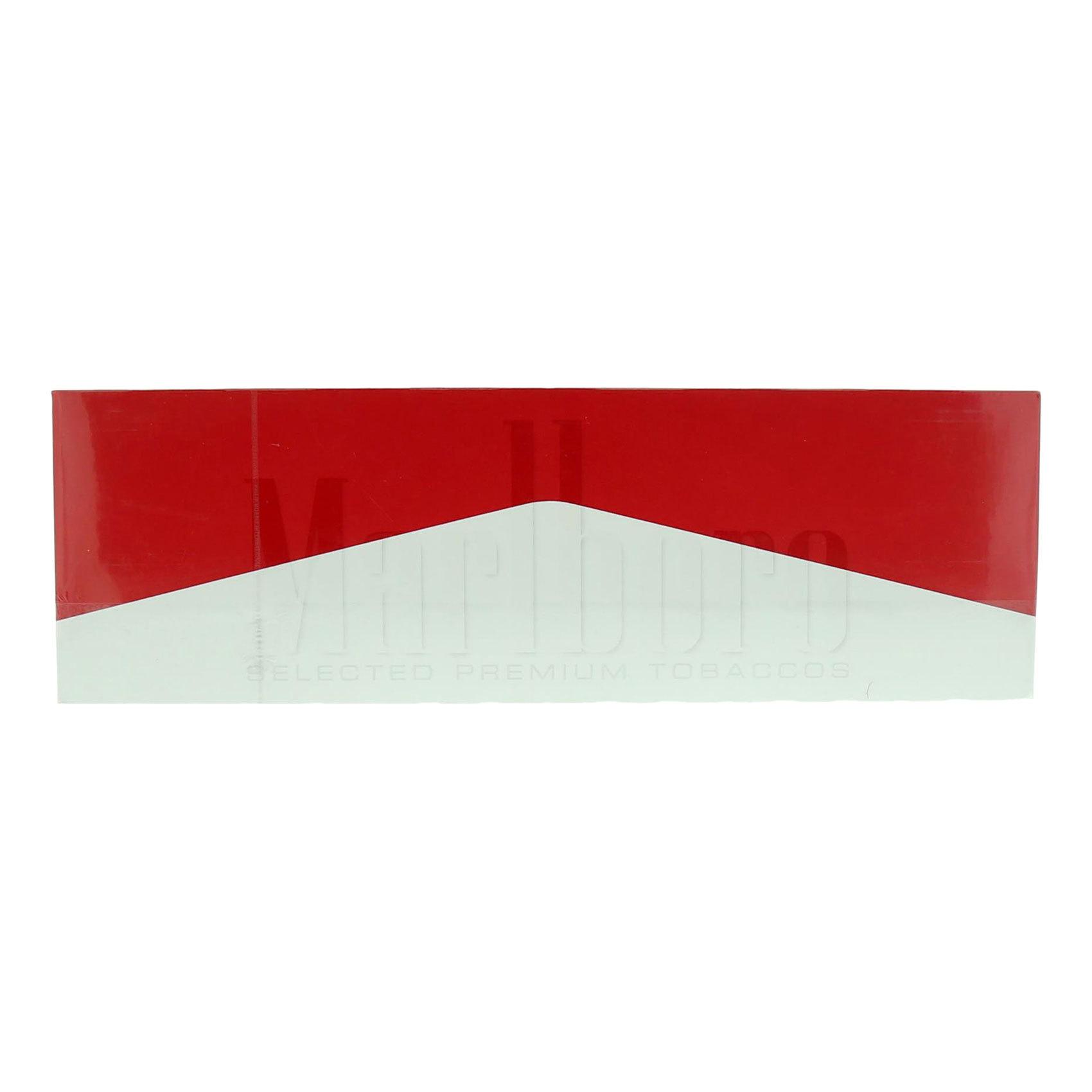 MARLBORO RED KS BOX 20X10 OUTER