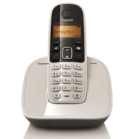 Gigaset A490 Dect Phone White