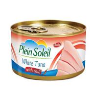 Plein Soleil White Tuna With Chili 185GR