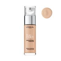 L'Oréal Paris - True Match Liquid Foundation 2R2C2K Vanille Rose