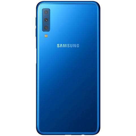 SAMSUNG A7 2018 128GB DS 4G BLUE