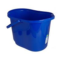 روزينبال دلو بلاستيك سعة 15 لتر