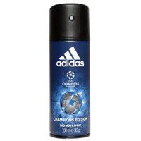 Adidas Champions Edition Deodorant Body Spray 150ml