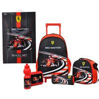 "Ferrari Race T Promo Trly18"""