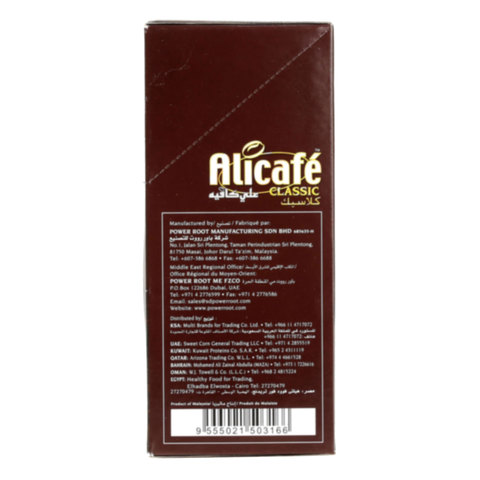 Alicafe-Classic-3in1-Coffee-20g-26's
