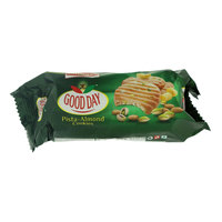 Britannia Good Day Pista-Almond Cookies 90g