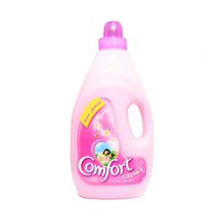 Comfort Soft Pink Fabric Conditioner 3L