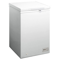 Midea Chest Freezer 129 Liter HS129C