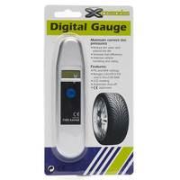 Tyre Gauge Digital Mageen