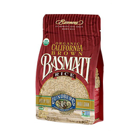 Lundberg Organic Brown Basmati Rice 454GR
