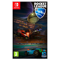 Nintendo Switch Rocket League