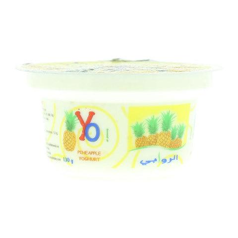 Al-Rawabi-Pineapple-Yoghurt-130g
