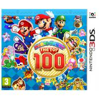 Nintendo 3DS Mario Party:The Top 100