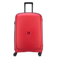 belmont Pus 4Dw Tr Case 61Cm Red