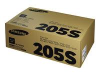 SAMSUNG Laserjet Toner Cartridge MLT D205S Print 2000 Page Black