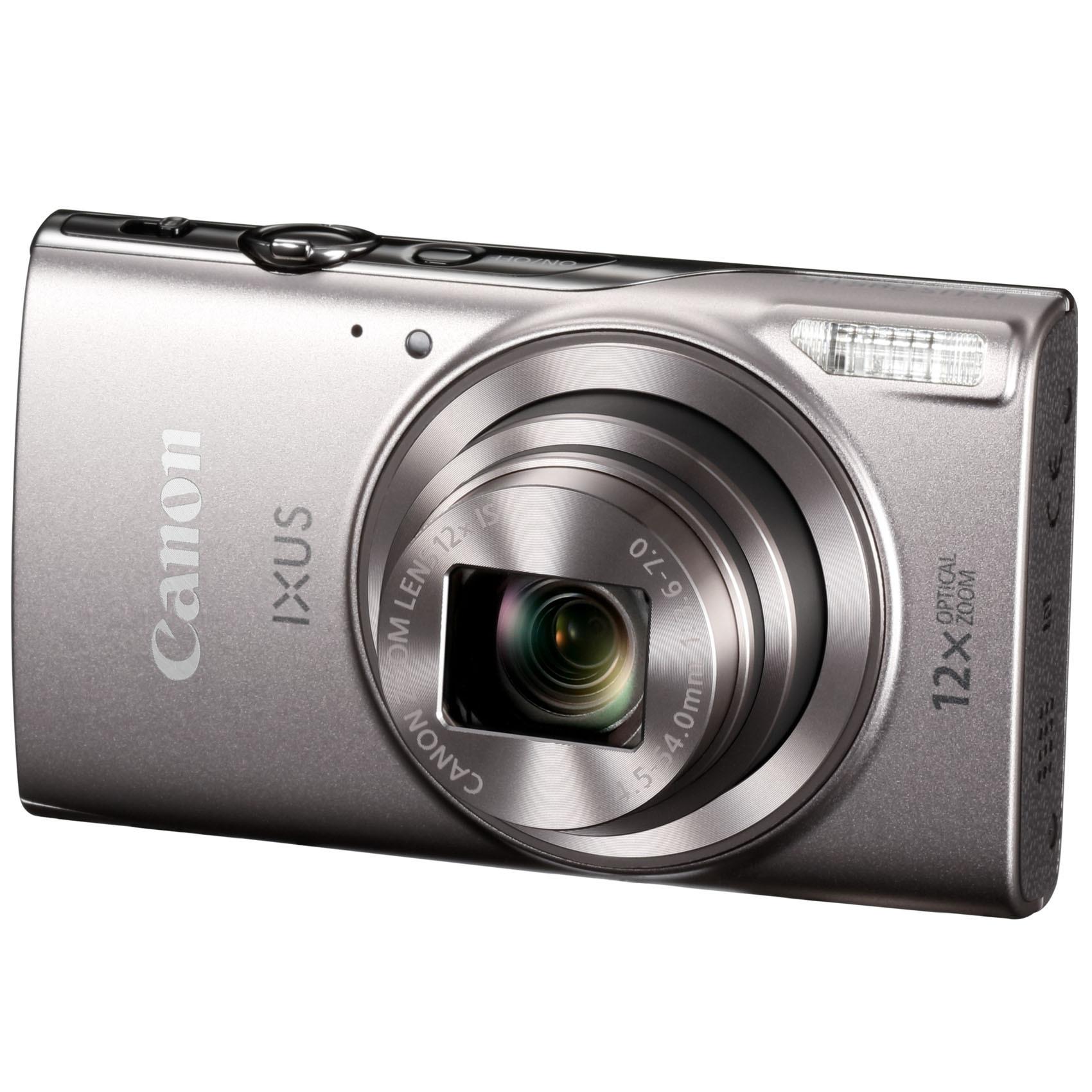 CANON CMR IXUS285 SR+8GB+CASE