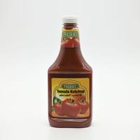فريشلي كاتشب الطماطم عبوة ضاغطة 1.02 كيلو