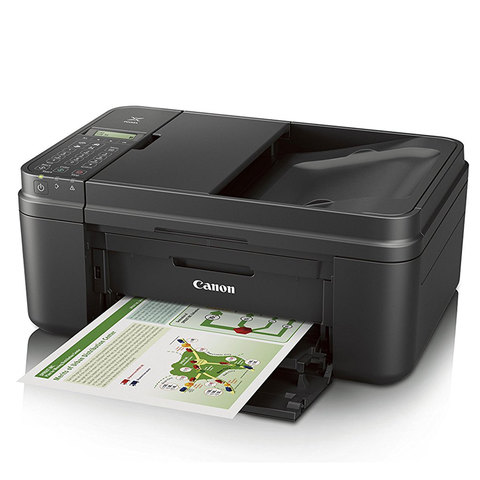 68477774b Buy Canon All-In-One Printer Pixma MX 494 Online - Shop Canon on ...