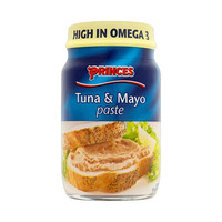 Princes Tuna Mayonnaise Paste 75GR