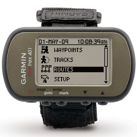 Garmin-Foretrex-401