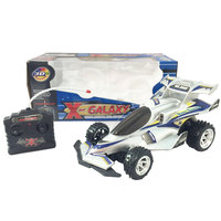 Toy Time R/C Gallop Car