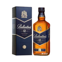 Ballantine's Finest Blended Scotch Whisky 12 Years Old 40%V Alcohol 70CL