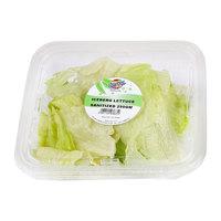 Barakat Iceberg Lettuce Shredded 250g