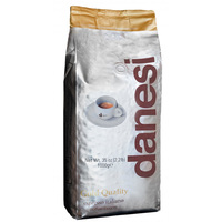 Danesi Expresso Gold Coffee Beans 1Kg