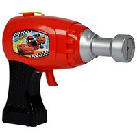 Simba - Cars Water Gun Pitstop