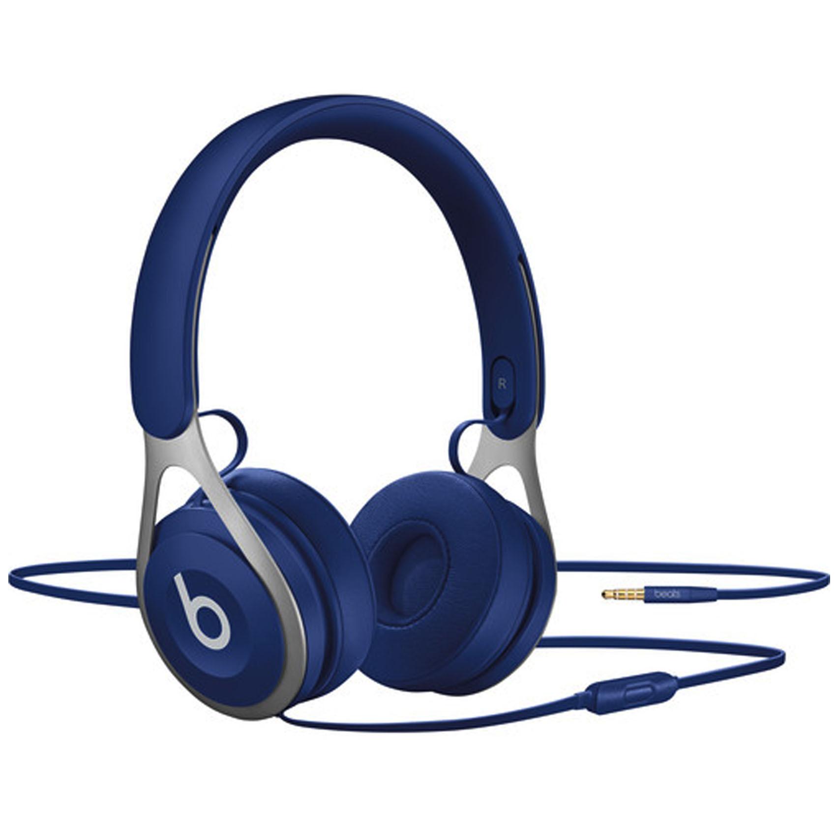 BEATS HEADPHONE EP ML9D2ZM/A BL
