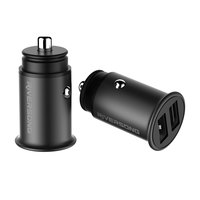 Riversong Car Charger Safari 2 Black