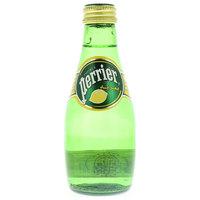Perrier Water Sparkling Lemon 200 Ml
