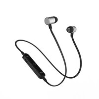 Cellairis Bluetooth Earphone Sport Silver