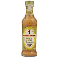 Nando's Lemon & Herb Peri Peri Sauce 250 ml