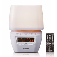 Toshiba Bluetooth Speaker with Lamp TY-HRL50