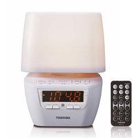 Toshiba Bluetooth Speaker with Lamp TY-HRL50