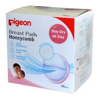 Pigeon Breast Pads (Honey Comb) 36Pcs Per Box