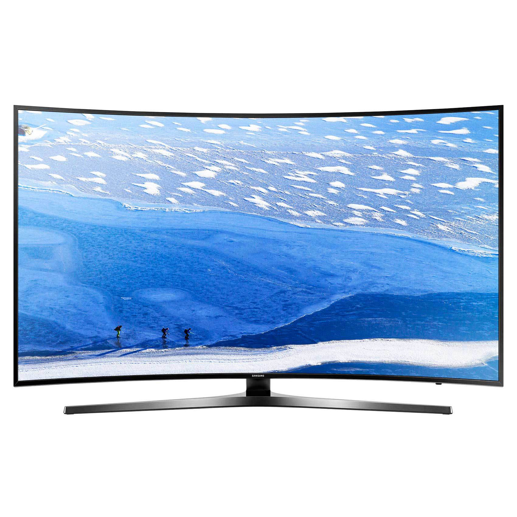 SAMSUNG CURVED TV 49