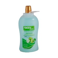 Happy Life Shampoo Apple 1.9 Liter