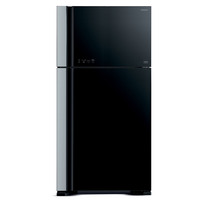 Hitachi 720 Liters Fridge RVG720PUK5GBK