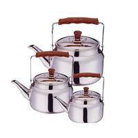 Tea Kettle Set 3 Pieces
