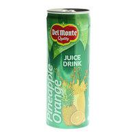 Del Monte Pineapple Orange Juice Drink 240ml