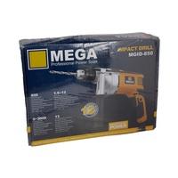 Mega Impact Drill 13 Mm 850 Watt