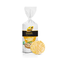 Good Food Rice Cake Cheese 145GR X2