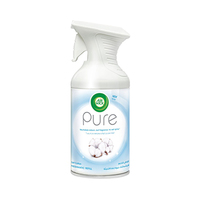 Air Wick Hair Freshener Soft Cotton Pure 250ML